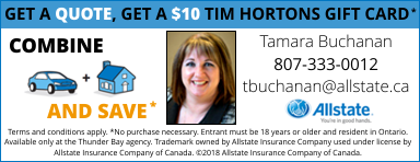 Tamara Buchanan — Allstate Insurance