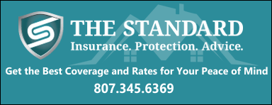 The Standard — Insurance. Protection. Advice.